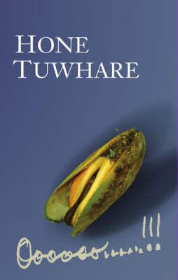 Oooooo!! by Hone Tuwhare