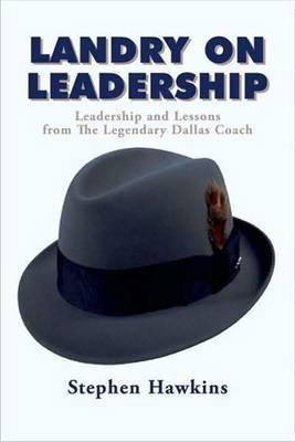 Landry on Leadership by Stephen Hawkins image
