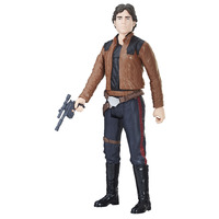 "Star Wars: 12"" Action Figure - Han Solo"
