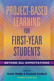 Project-Based Learning in the First Year image