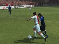 FIFA 2004 for PlayStation 2 image