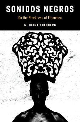 Sonidos Negros by K. Meira Goldberg