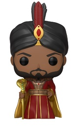 Aladdin (2019) - Jafar Pop! Vinyl Figure