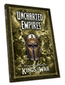 Kings of War 3rd Edition : Uncharted Empires