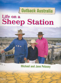 Life on a Sheep Station -Oa by Pelusey image