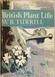 British Plant Life by William Bertram Turrill image