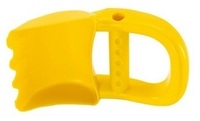 Hape: Educo Hand Digger Yellow