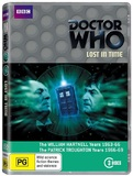 Doctor Who: Lost in Time (3 Disc Set) DVD