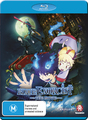 Blue Exorcist - The Movie on Blu-ray