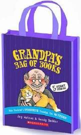 Grandpa's Bag of Books by Joy Watson