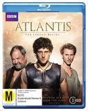 Atlantis - Season 1 on Blu-ray