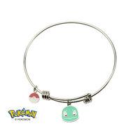 Pokemon Squirtle Expandable Bracelet