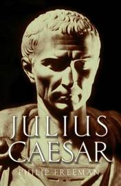 Julius Caesar by Philip Freeman image