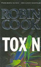 Toxin by Robin Cook image