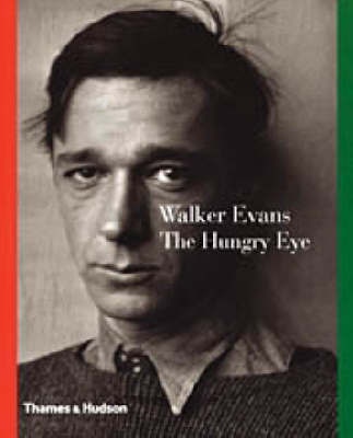 Walker Evans: The Hungry Eye image