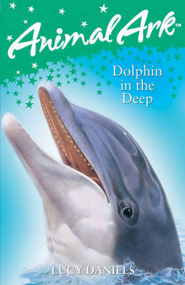 Dolphin in the Deep by Lucy Daniels image