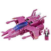 Transformers: Generations - Deluxe - Misfire image