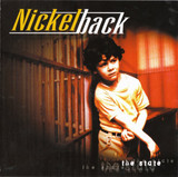 The State by Nickelback