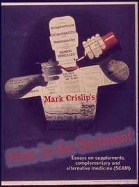 Flies in the Ointment by Mark Crislip