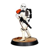 Star Wars: Sandtrooper - 1:6 Scale Statue