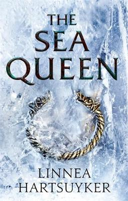 The Sea Queen by Linnea Hartsuyker image