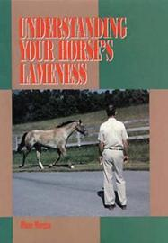 Understanding Your Horse's Lameness by Diane Morgan image