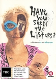 Have You Seen The Listers? on DVD