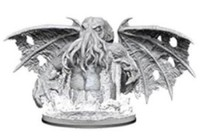 Pathfinder Deep Cuts: Unpainted Miniatures - Star-Spawn of Cthulhu