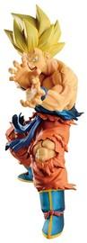 Dragon Ball Z: Goku (Kamehameha) - PVC Figure