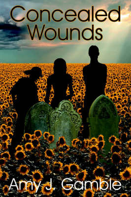 Concealed Wounds: She Speaks by Amy J. Gamble image