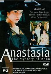 Anastasia - The Mystery Of Anna on DVD