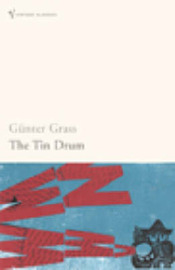 The Tin Drum by Gunter Grass image