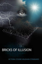 Bricks of Illusion by Victoria Stooke-Vaughan image