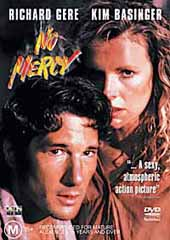 No Mercy on DVD