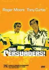 Persuaders, The - Collection 1 (3 Disc Box Set) on DVD