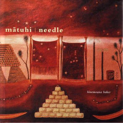 Matuhi by Hinemoana Baker image