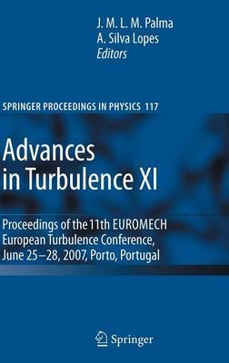 Advances in Turbulence XI