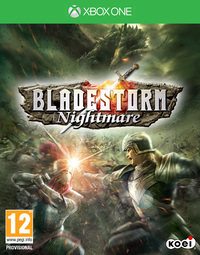 Bladestorm Nightmare for Xbox One