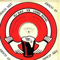 Disco Mix (LP) by DJ Day VS Lord Echo