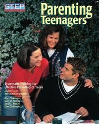 Parenting Teenagers by Joyce L McKay