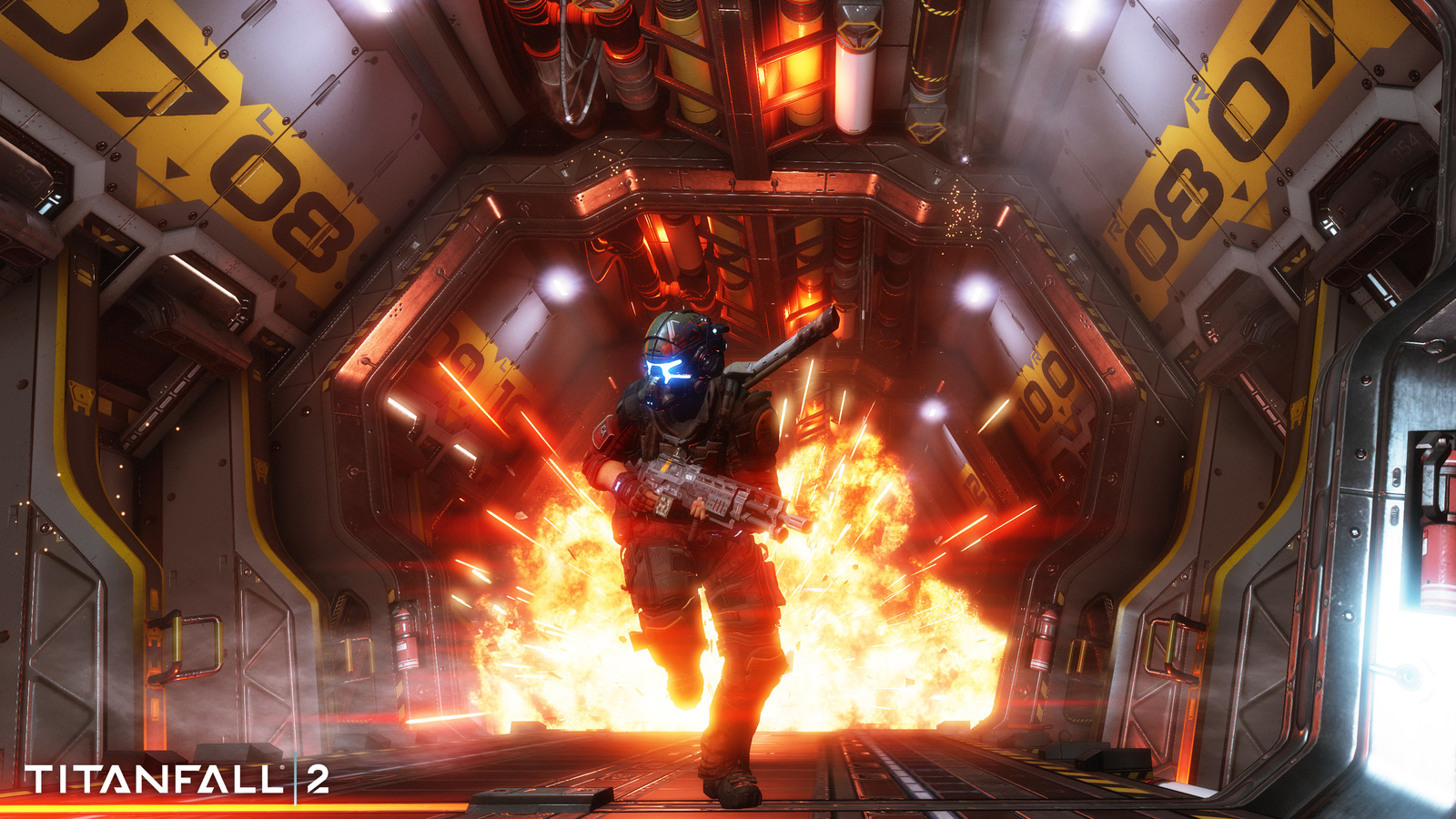 Titanfall 2 for Xbox One image