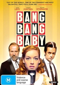 Bang Bang Baby on DVD