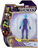 "Guardians of the Galaxy: Nebula - 6"" Action Figure"