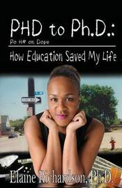 From PoHo on Dope to Ph.D. by Elaine Richardson