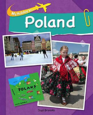 Poland by Susie Brooks image