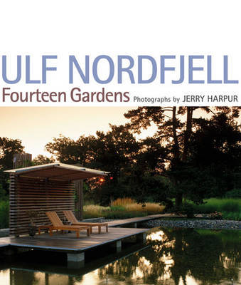 Ulf Nordfjell: Fourteen Gardens by Ulf Nordfjell image