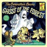 The Berenstain Bears and the Ghost of the Forest by Stan Berenstain image