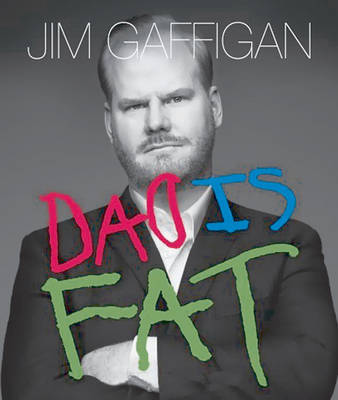 Dad Is Fat (Miniature Edition) by Jim Gaffigan image