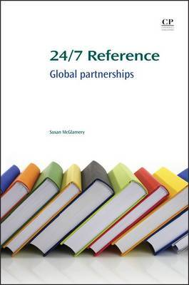 24/7 Reference by Susan McGlamery
