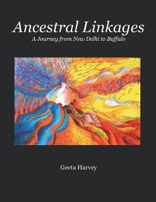 Ancestral Linkages by Geeta Harvey image